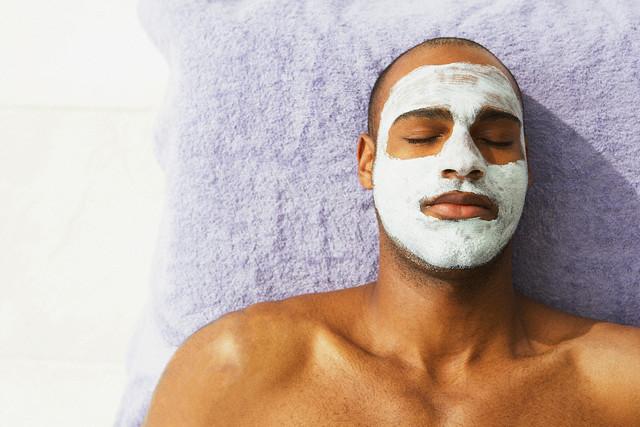 Men's Skincare Treatments at Aesthetic Allure