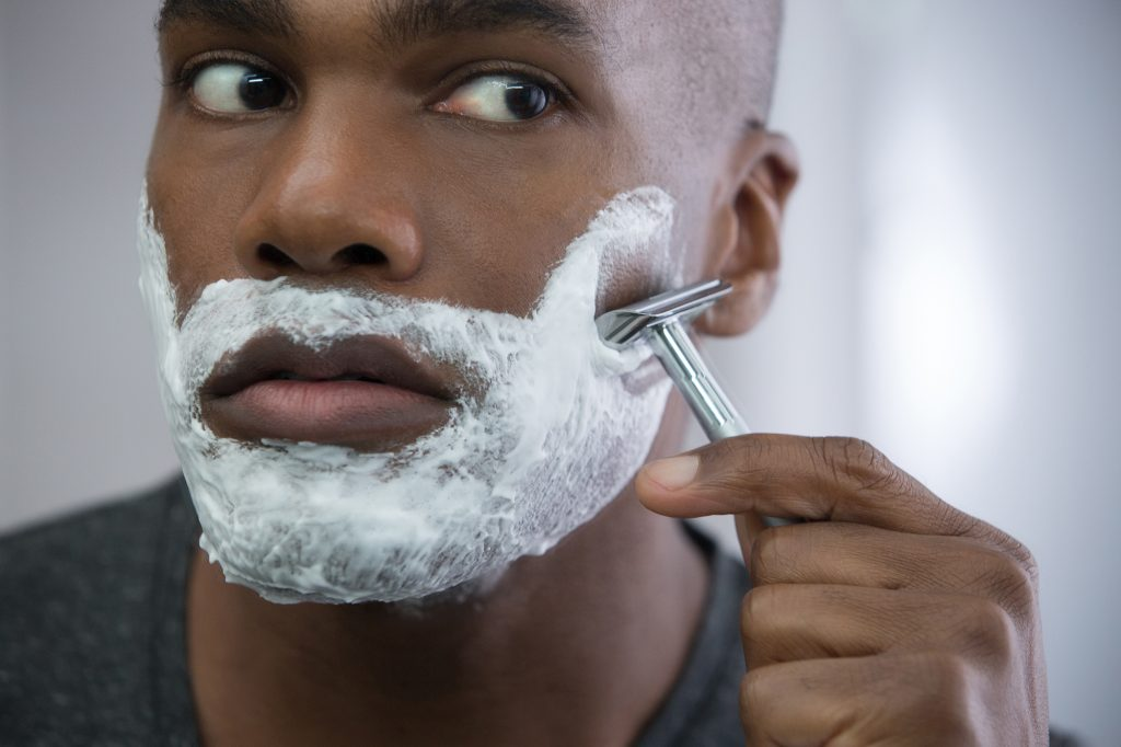 Van Der Hagen: Smooth Shaves