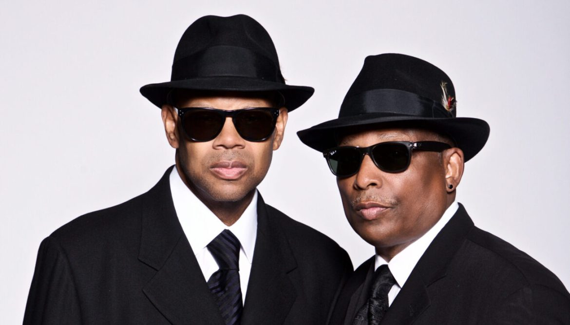 Staying Optimistic: Jimmy Jam and Terry Lewis are Ready to Rock The Billboard Music Awards.