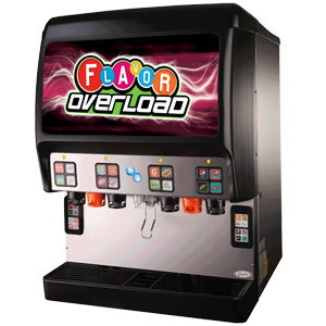 Fountain Dispenser Sales & Service