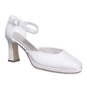 buffy shoe