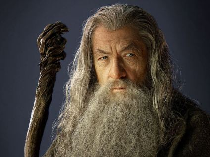the Sage Archetype - Gandalf