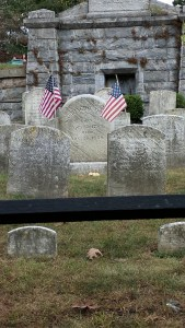 "See ""Sleepy Hollow"" writer's Washington Irving's grave during your visit to the Cemetery"
