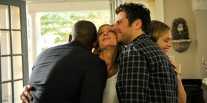 Psych 8.10, The Break-Up