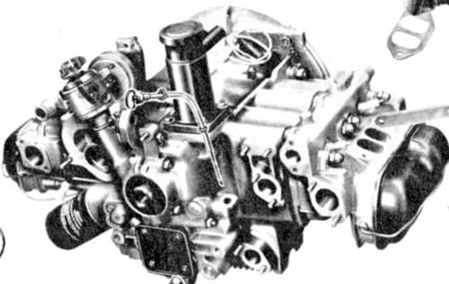 Great Moments in Crappy Engine History: Volkswagen
