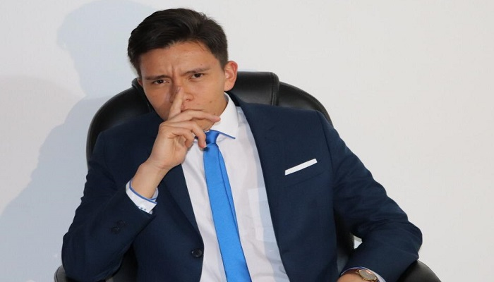 Carlos Daniel Gónzalez: La hipocresía de marzo