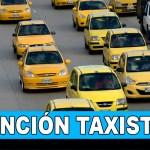 Mucha atención: levantan medida de Pico y Placa para taxis en Bogotá