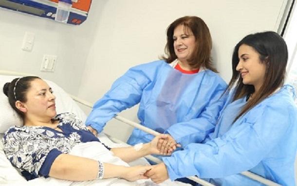 Clínica del Dolor del hospital El Tunal ha mejorado la calidad de vida de cerca de 1.000 pacientes