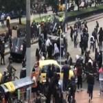 Última Hora: Disturbios en la Avenida Suba con avenida Ciudad de Cali
