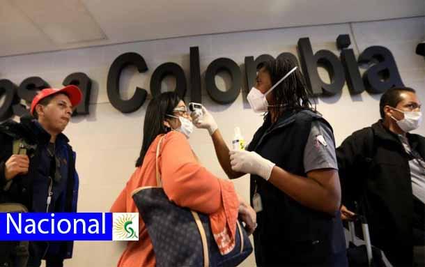 Minsalud confirma seis nuevos casos de coronavirus (COVID-19) en Colombia