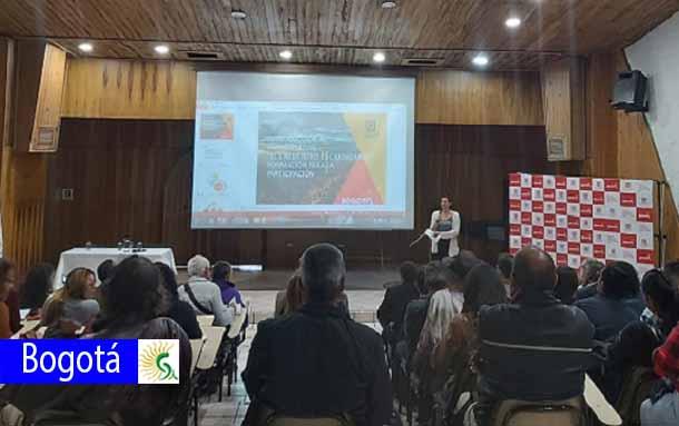 'El Encuentro es Ciudadano': Curso virtual del IDPAC para los bogotanos
