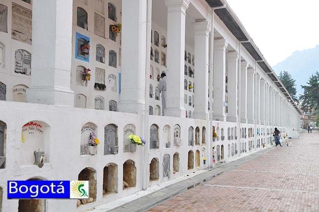 ¡Atención! Cementerios del distrito restringen entrada a usuarios y visitantes