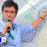 Claudia López anuncia desde este martes regirá pico y cédula en Bogotá