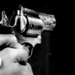 Atentado con arma de fuego contra una familia, una bebé de cinco meses está en grave estado de salud