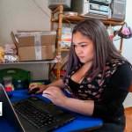 Más de 350 jóvenes vulnerables de la ciudad se graduaron con el proyecto Empleo para la Reconciliación