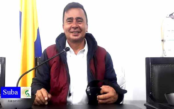 Edgar Salamanca: Jornada de limpieza y embellecimiento del parque Bochalema en Suba