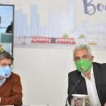 Nueva restricción para el uso eficiente de los vehículos particulares en Bogotá