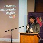 RAP-E, Primer modelo de integración y regionalización en Colombia