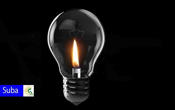 Estos son los cortes de luz para este miércoles 9 de septiembre en la localidad de Suba