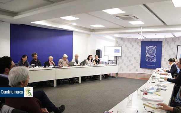 La Comisión de la Verdad realizará este viernes 11 de diciembre un Espacio de Escucha