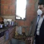 Se amplia la cobertura de gas domiciliario en Madrid Cundinamarca