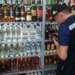 Realizan siete allanamientos en establecimientos comerciales dedicados al expendio de bebidas alcohólicas