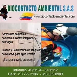 Bioconctato Ambiental