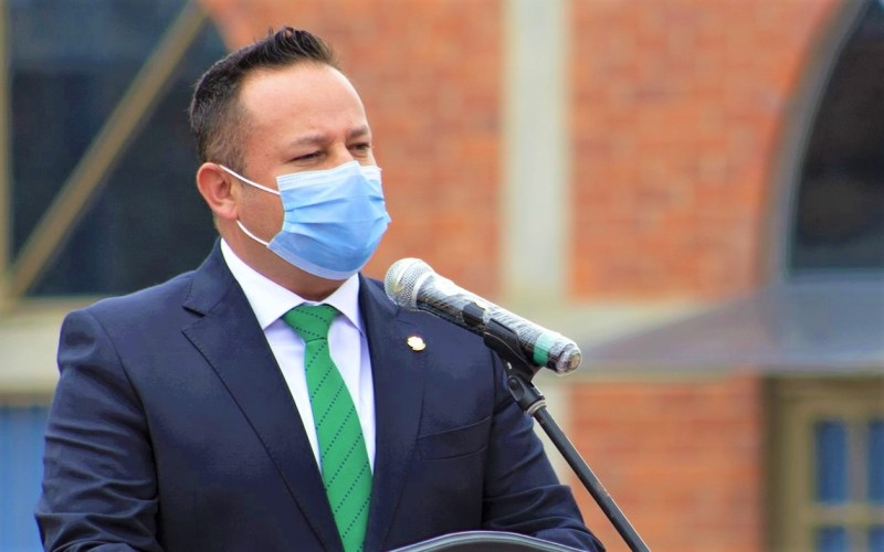 Inicia proyecto de vivienda social en Zipaquirá