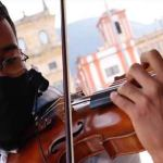Bogotá Región Metropolitana tendrá la primera Orquesta Filarmónica Prejuvenil