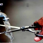 Más de 10 barrios sin agua este martes en Suba