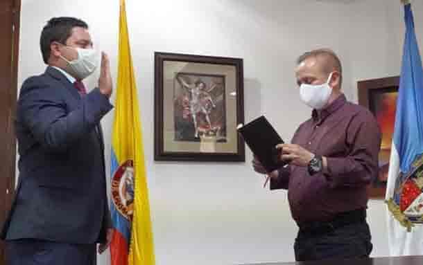 Sopó crea la primera secretaría municipal de Ciencia, Tecnología e Innovación de Cundinamarca