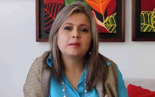 Balance positivo del primer día de retorno a clases con alternancia presentó la Secretaria de Educación, Edna Bonilla.