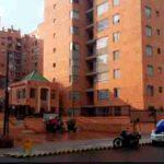 En Suba una mujer se lanzó de un segundo piso para no ser violada