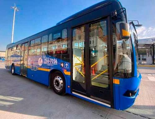A partir de este sábado 6 de marzo entran a operar nuevos buses eléctricos en Suba