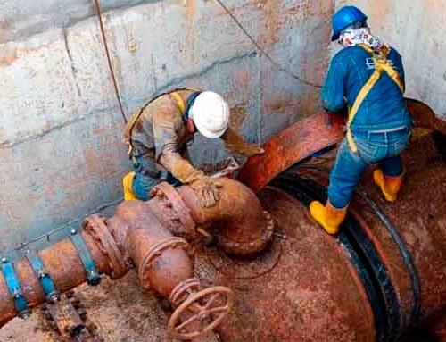 Acueducto reprograma nuevas fechas para baja presión del agua en 19 barrios