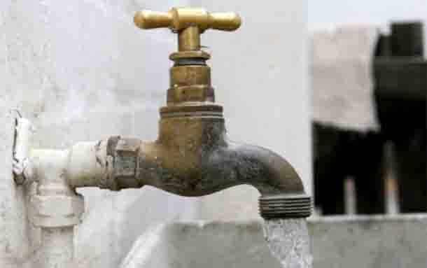 Cortes de agua para este jueves 16 de septiembre en Bogotá