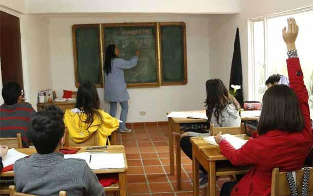 En Bogotá 60 profesores han muerto por Covid-19