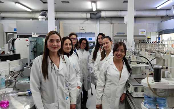 Empresa de Acueducto de Bogotá rinde homenaje a las mujeres