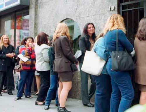 Preocupantes cifras de desempleo femenino en Bogotá