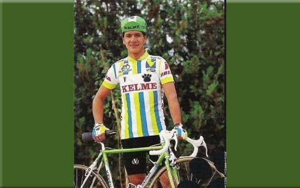 El ciclismo nacional está de luto, murio Pedro Saúl Morales