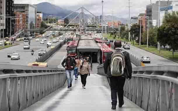Histórica reducción en la tasa de homicidios logró Bogotá en 2020: Secretaría de Seguridad