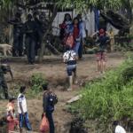 Medre e hija es abusada sexualmente por indígenas en Arauca