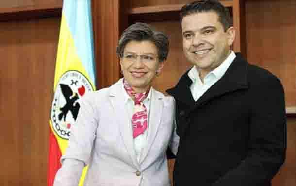 Cundinamarca y Bogotá establecen Plan de Acción conjunto para cumplir medidas
