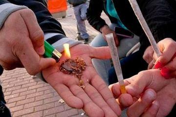 Aumenta en época de pandemia el consumo de drogas de menores en Suba