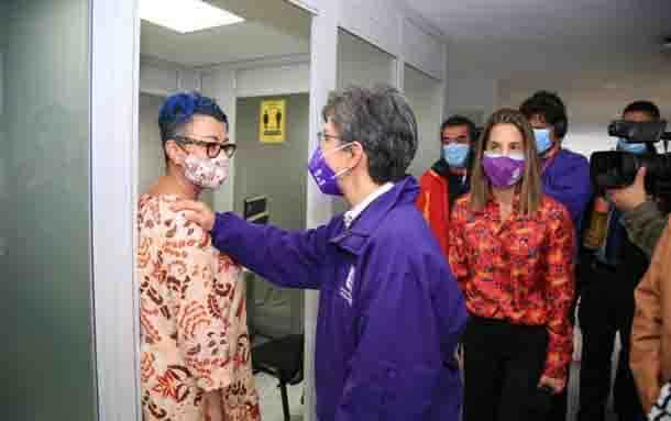 Llega nueva Ruta de Atención Integral para las mujeres de Ciudad Bolívar