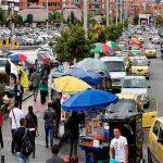 Por primera vez en Bogotá se conformarán los Consejos Locales de Vendedores Informales
