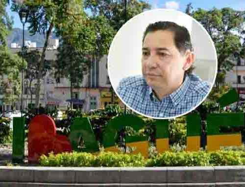 Procuraduría abrió indagación contra el alcalde de Ibagué, Tolima