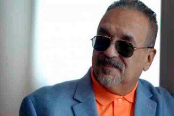 Willie Colón en grave estado de salud luego de un fuerte accidente