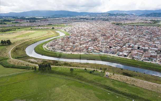 Desde el 10 de mayo comienzan actividades para celebrar el Día del Río Bogotá