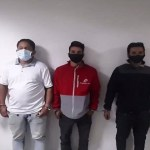 Capturan a cinco sujetos que hurtaban a bicitaxistas en Suba y operaban en los barrios Bilbao, Lisboa y Gaitana